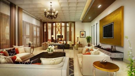 1386 sqft, 3 bhk Apartment in Omaxe The Resort Mullanpur, Mohali at Rs. 42.5187 Lacs