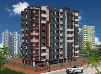 750 sqft, 2 bhk Apartment in Builder Upahar Residency Phase II Bidhannagar, Durgapur at Rs. 14.2500 Lacs