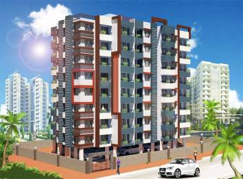 799 sqft, 2 bhk Apartment in Builder Project Shankarpur Road, Durgapur at Rs. 15.9720 Lacs