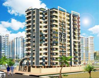 791 sqft, 2 bhk Apartment in Builder Project Sanchita Park Road, Durgapur at Rs. 15.8121 Lacs