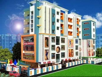 964 sqft, 2 bhk Apartment in Builder Trinetra Apartment Durgapur, Durgapur at Rs. 26.0280 Lacs