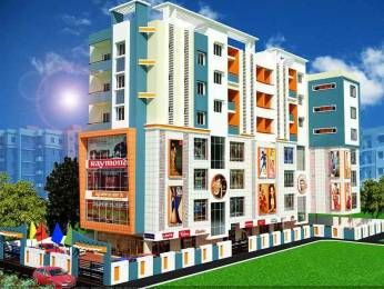 1090 sqft, 2 bhk Apartment in Builder Trinetra Apartment Durgapur, Durgapur at Rs. 29.4300 Lacs