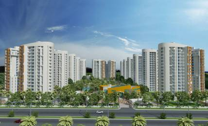 3050 sqft, 4 bhk Apartment in Builder Suncity Parikrama Sector 20, Panchkula at Rs. 1.6500 Cr