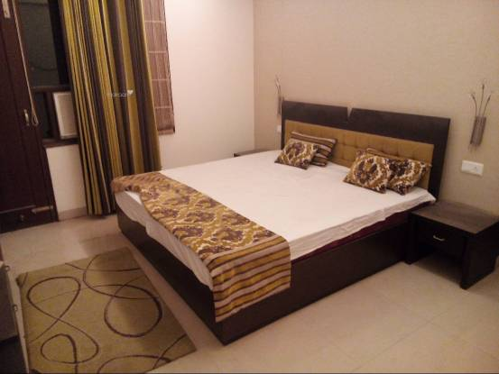 1750 sqft, 3 bhk Apartment in Soni KSB City Heights Sector 20, Panchkula at Rs. 44.0000 Lacs