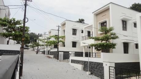 1714 sqft, 3 bhk Villa in Chevron East Wind Villas Uliyazhathura, Trivandrum at Rs. 85.0000 Lacs
