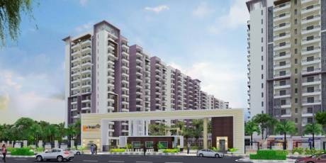 1225 sqft, 2 bhk Apartment in Max Max Heights Majestic Sikar Road, Jaipur at Rs. 36.7500 Lacs