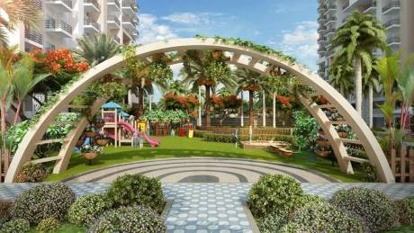 1225 sqft, 2 bhk Apartment in Max Max Heights Majestic Sikar Road, Jaipur at Rs. 36.1375 Lacs