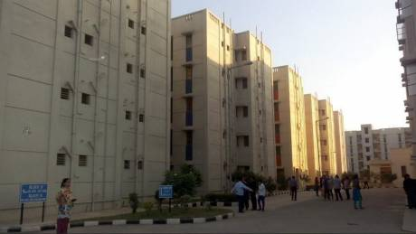 1200 sqft, 2 bhk Apartment in Builder Project Sarita Vihar, Delhi at Rs. 22000