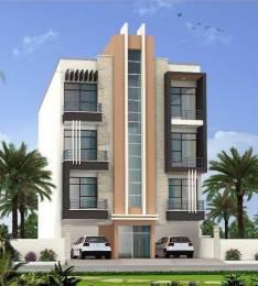 938 sqft, 2 bhk BuilderFloor in Builder Vista Space Jhotwara, Jaipur at Rs. 38.5100 Lacs