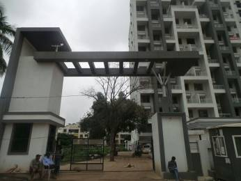 1100 sqft, 2 bhk Apartment in Kwality Vrindavan Heights Hadapsar, Pune at Rs. 63.5000 Lacs
