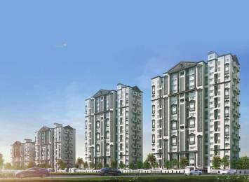 645 sqft, 1 bhk Apartment in Karia Konark Virtue Mundhwa, Pune at Rs. 42.0000 Lacs
