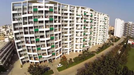 1100 sqft, 2 bhk Apartment in Kumar Park Infinia Phursungi, Pune at Rs. 63.0000 Lacs