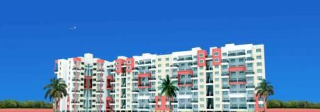 900 sqft, 2 bhk Apartment in Magnus Simpli City Handewadi, Pune at Rs. 37.0000 Lacs