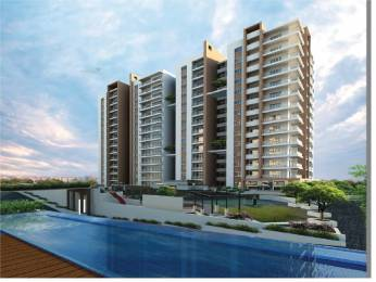 2154 sqft, 3 bhk Apartment in MSR RR Signature Jakkur, Bangalore at Rs. 1.3355 Cr