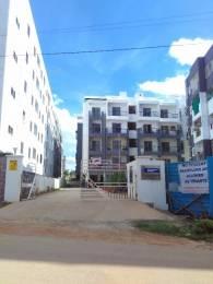 1110 sqft, 2 bhk Apartment in Jupiter Commanders Galaxy Jakkur, Bangalore at Rs. 47.7300 Lacs