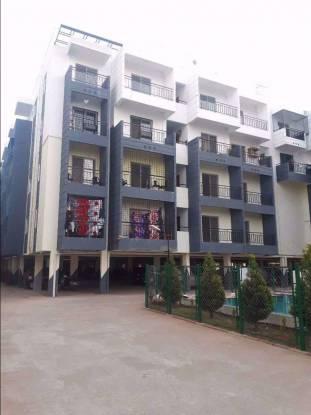 1135 sqft, 2 bhk Apartment in Jupiter Commanders Galaxy Jakkur, Bangalore at Rs. 48.8050 Lacs