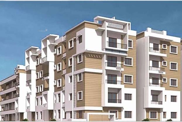 1130 sqft, 2 bhk Apartment in Builder Project Yelahanka, Bangalore at Rs. 42.3750 Lacs