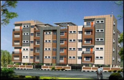 1322 sqft, 2 bhk Apartment in Builder Project Hennur Road, Bangalore at Rs. 56.8460 Lacs