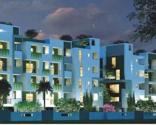 930 sqft, 2 bhk Apartment in Builder Project Horamavu, Bangalore at Rs. 45.1050 Lacs