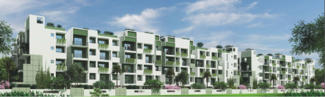 975 sqft, 2 bhk Apartment in Builder Project Horamavu, Bangalore at Rs. 47.2875 Lacs