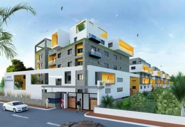 1025 Sqft 2 Bhk Apartment In Builder Adis North Lake Yelahanka Bangalore At Rs