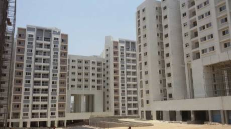 1250 sqft, 2 bhk Apartment in Vasathi Avante Thanisandra, Bangalore at Rs. 61.8750 Lacs
