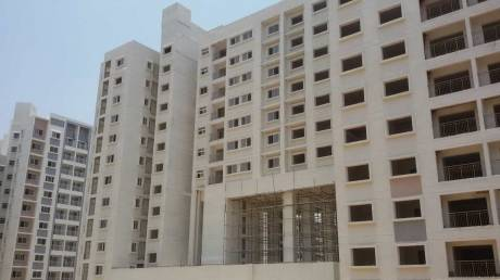 1078 sqft, 2 bhk Apartment in Vasathi Vasathi Avante Hebbal, Bangalore at Rs. 53.3610 Lacs