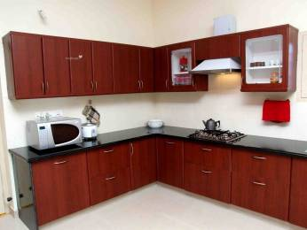 1244 sqft, 2 bhk Apartment in Vasathi Vasathi Avante Hebbal, Bangalore at Rs. 61.5780 Lacs