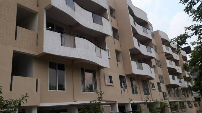 1302 sqft, 3 bhk Apartment in V5 Alpha Emerald Hennur, Bangalore at Rs. 58.5900 Lacs