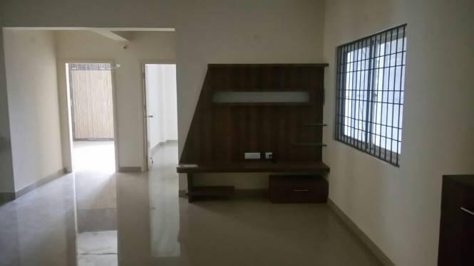 1170 sqft, 2 bhk Apartment in Tetra Green Planet Jakkur, Bangalore at Rs. 49.1400 Lacs