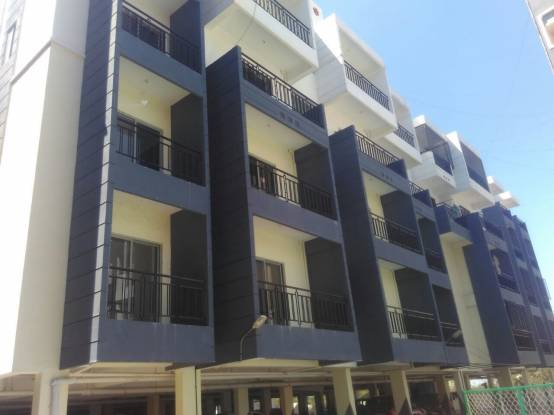 1440 sqft, 3 bhk Apartment in Jupiter Commanders Galaxy Jakkur, Bangalore at Rs. 61.9200 Lacs