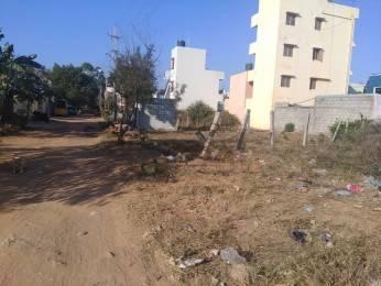 2400 sqft, Plot in Builder ar ventures Hennur Bagalur Road, Bangalore at Rs. 76.8000 Lacs