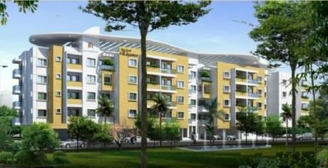 1089 sqft, 2 bhk Apartment in SkyGold Elegance Jakkur, Bangalore at Rs. 47.9160 Lacs