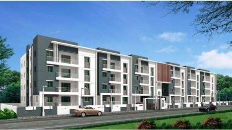 1174 sqft, 2 bhk Apartment in Builder Mounika Park Vesta Horamavu Agara, Bangalore at Rs. 52.8183 Lacs