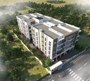 1178 sqft, 2 bhk Apartment in Builder Project Horamavu Main Road, Bangalore at Rs. 47.1082 Lacs