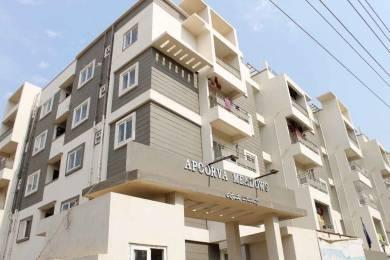 1025 sqft, 2 bhk Apartment in Riteway Apoorva Meadows Jakkur, Bangalore at Rs. 39.4625 Lacs