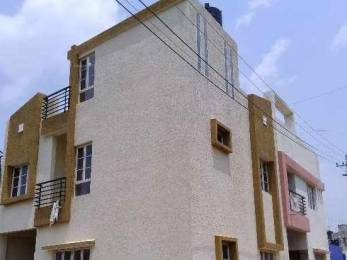 1500 sqft, 2 bhk IndependentHouse in Builder Project Horamavu, Bangalore at Rs. 58.0000 Lacs