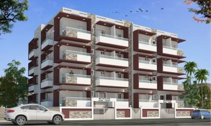 1106 sqft, 2 bhk Apartment in Builder Project RT Nagar Main Road, Bangalore at Rs. 65.2540 Lacs