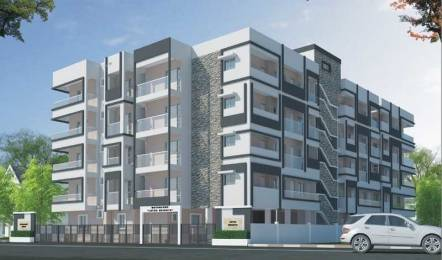 1690 sqft, 2 bhk Apartment in Builder Project RT Nagar Main Road, Bangalore at Rs. 1.0899 Cr