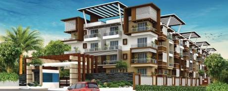 1162 sqft, 2 bhk Apartment in Builder Project Ramamurthy Nagar, Bangalore at Rs. 69.7084 Lacs