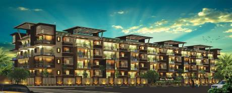 1296 sqft, 2 bhk Apartment in Builder Project Ramamurthy Nagar, Bangalore at Rs. 77.7470 Lacs