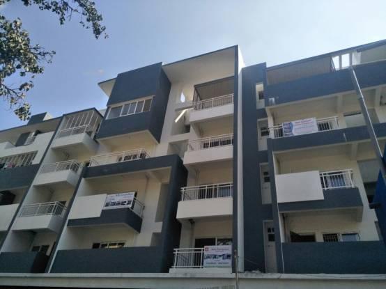 1520 sqft, 3 bhk Apartment in Sahasra Grand Kalyan Nagar, Bangalore at Rs. 81.3200 Lacs