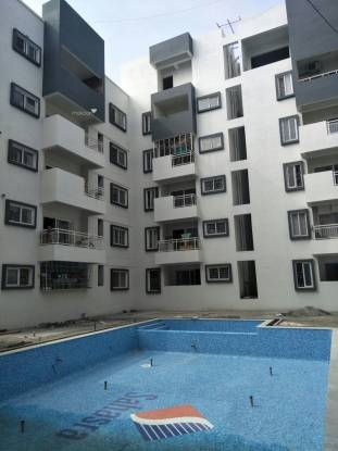 1525 sqft, 3 bhk Apartment in Sahasra Grand Kalyan Nagar, Bangalore at Rs. 81.5875 Lacs