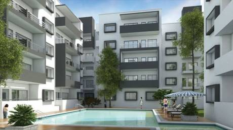 1665 sqft, 3 bhk Apartment in Sahasra Grand Kalyan Nagar, Bangalore at Rs. 89.0775 Lacs