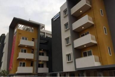 1480 sqft, 3 bhk Apartment in Nakshatra Celestia Jakkur, Bangalore at Rs. 72.5200 Lacs