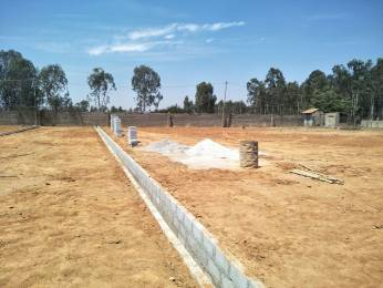 1200 sqft, Plot in Builder Project Bagaluru Near Yelahanka, Bangalore at Rs. 26.4000 Lacs