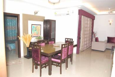 1200 sqft, 2 bhk Apartment in Barnala Riverdale Apartments Bhabat, Zirakpur at Rs. 12500