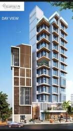 1378 sqft, 3 bhk Apartment in Garodia Anand Bhavan Pristino Chembur, Mumbai at Rs. 3.7500 Cr