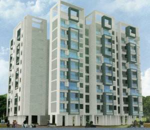 686 sqft, 1 bhk Apartment in Builder Project Mira Road, Mumbai at Rs. 53.0000 Lacs