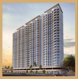 972 sqft, 2 bhk Apartment in JP North Mira Road East, Mumbai at Rs. 72.9000 Lacs